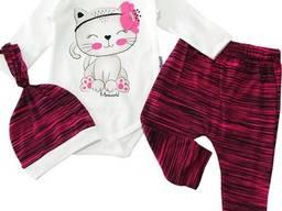 Детская одежда 0-15 - фото 7