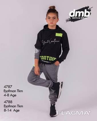 Детская одежда от 0-14 лет на прямую с фабрики Турции