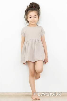 Детская одежда, платья для девочек