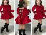 Детские бальные платья - фото 1