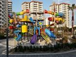 Детские игровые площадки на открытом воздухе - фото 2