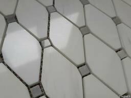 Dolomite - Marmara Gray мрамор, мозайки, нат. камень - фото 2