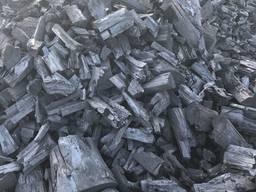 Древесный уголь - фото 2