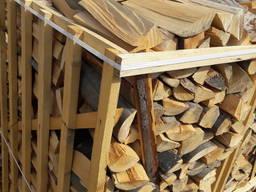 Дрова / Firewood / Brennholz - фото 1