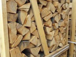 Дрова / Firewood / Brennholz - фото 2