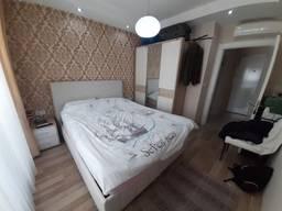 Элитная квартира 1 1 в одном из престижных районов Коньяалты