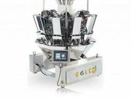 Фасовочно-упаковочный аппарат вертикального типа