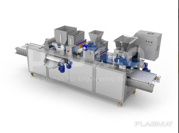 FPM-90 Многофункциональная отсадочная машина