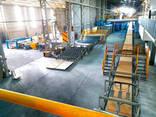 Оборудование для производства гипсокартонного завода Эрба Макина, Турция - фото 1