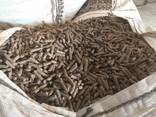 Granüle edilmiş bileşik yem, arpa maltından ve yulaftan% 50/ - photo 2