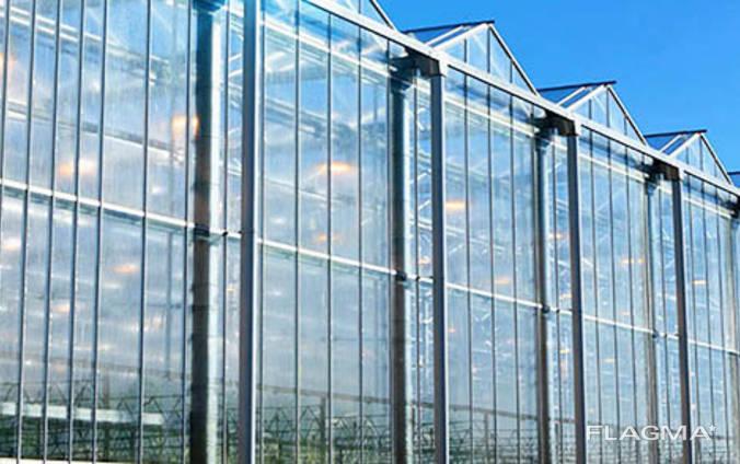 Greenhouse Construction,