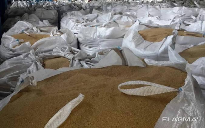 High Protein Animal Feed Corn DDGS