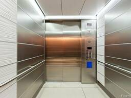 Hospital elevator - фото 1