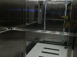 Hospital elevator - фото 2