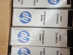 Hp server proliant total 65 switch