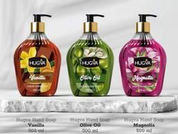 Hugva жидкое мыло для рук