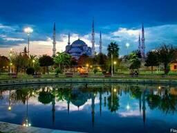 Недвижимость в Турции и гражданство!