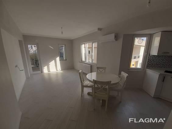 Квартира 2 1 в одном из престижных районов Коньяалты/Лиман.