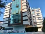 Квартира планировки 2 1 в Анталии - фото 1