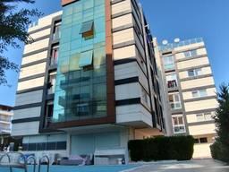 Квартира планировки 2 1 в Анталии