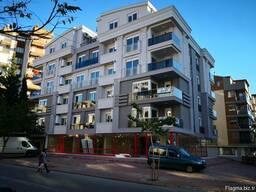 Квартиры на продажу и аренду в Анталии - фото 6