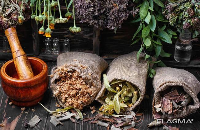 Лекарственное растительное сырье цвет липы