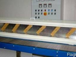 Линия для производства сахара-рафинада 10 тонн/сутки - фото 4
