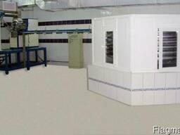 Линия для производства сахара-рафинада 12,5 тонн/сутки - фото 2