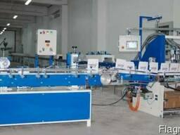 Линия для производства сахара-рафинада 12,5 тонн/сутки - фото 3