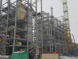 Линия по производству сухих строительных смесей - фото 7