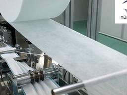Автоматический линия для производства масок