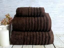 Махровые полотенца оптом из Турции (сток) - фото 3