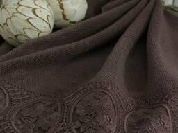 Махровые полотенца оптом из Турции (сток) - фото 4