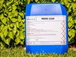 Макs 1220 ингибитор масштаба и коррозии