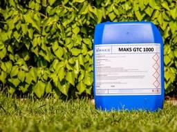 Макs gtc 1000 средство для очистки газовых турбин