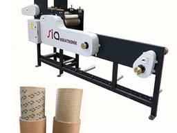 Машина для печати и тиснения