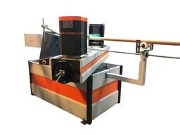 Машина по производству картонных гильз