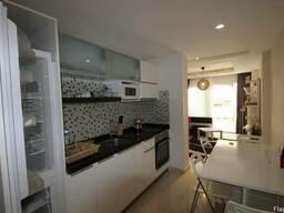 Меблированная квартира 2 1 в новой резиденции в Алании/Оба - фото 5