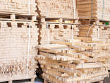 Beech lamella directly from the manufacturer (Ukraine) - photo 1