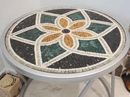 Мозаики из мрамора, мозаичные картины
