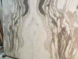 Мрамор, натуральнаый камень, Palisandro - фото 4