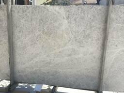 Мрамор, натуральнаый камень, Silver Sand - фото 2