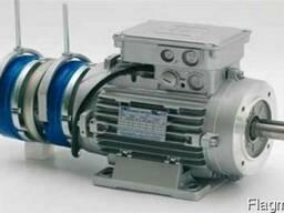 Муфта электромагнитная-электромагнитная тормоз