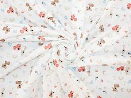 Muslin Fabric / Муслин Ткань