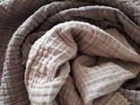 Муслин, Муслиновая ткань - фото 2