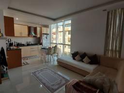 На продажу квартира-студия 1 0 с мебелью в Антальи