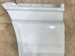 Накладка-удлинитель на дверь Mercedes actros 1841-1844.