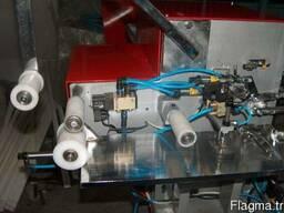 Оборудование для обёртки сахара в 2-х кубиков сахара - фото 3