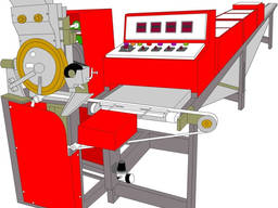 Оборудование для производства сахара рафинада - photo 1