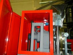Оборудование для производство сахара рафинада TYO 100 CP - фото 3